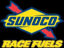 sunoco racing fuels logo