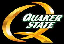 quaker state oil logo